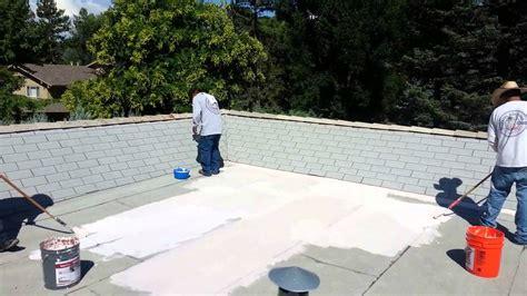gaco deck coating hawaii roof gaco roof