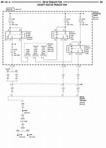 2003 Dodge 3500 Trailer Wiring Diagram