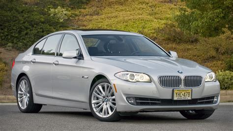 review 2011 bmw 550i photo gallery autoblog