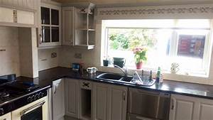 Kitchen Painters Whitefield Manchester