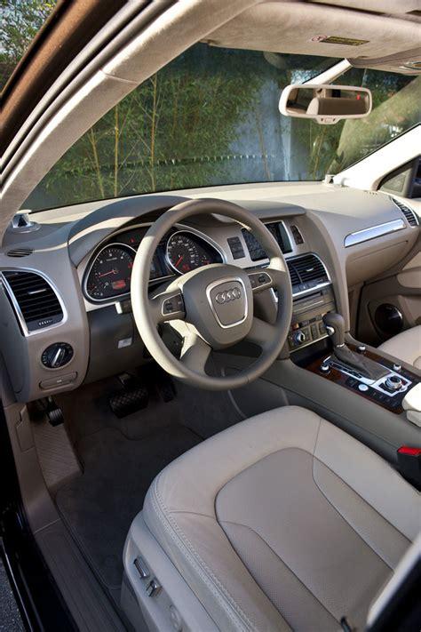 Audi Q Review Specs Pictures Price Mpg