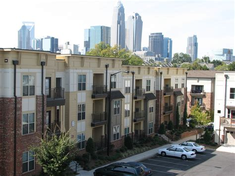 seigle point apartments rentals charlotte nc