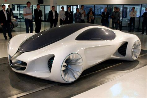 mercedes benz biome seed 4 000 000 biome mercedes benz concept video get name