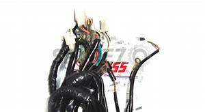 Royal Enfield Thunderbird Complete Wiring Harness