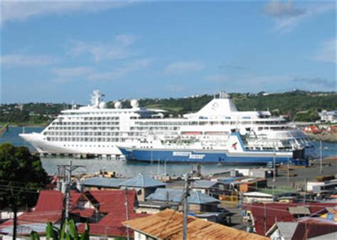 cruises scarborough tobago scarborough cruise ship arrivals
