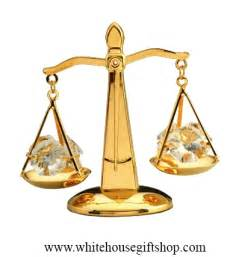 scales of justice 24kt gold plated balance crystals balance beam handcrafted