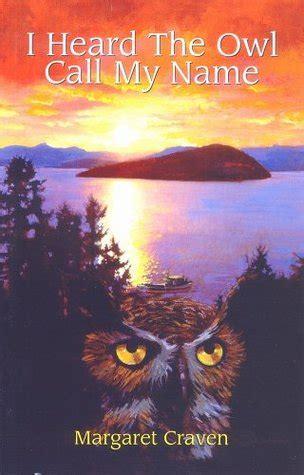 heard  owl call    margaret craven reviews