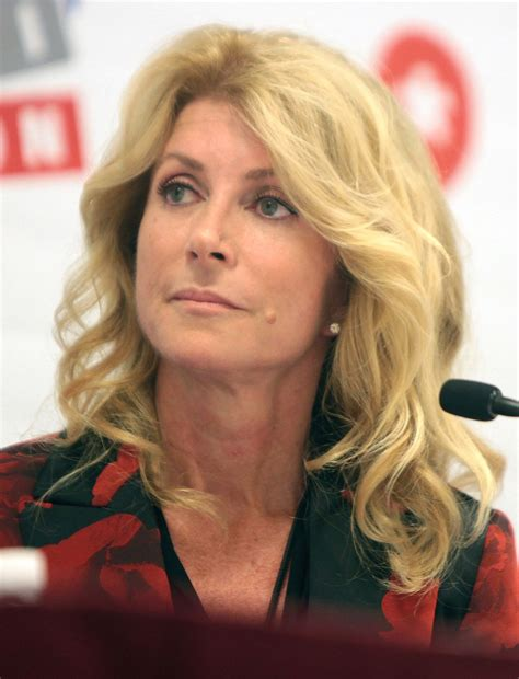 Wendy Davis (politician) Wikipedia