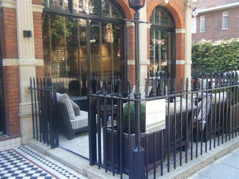 ambassade cuisine ambassade de l 39 ile restaurant review 2009 may