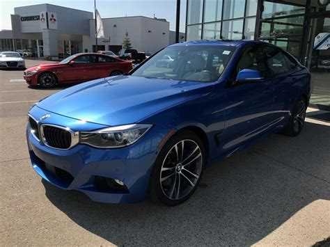 Used Bmw 335i 2015 For Sale In Calgary, Alberta