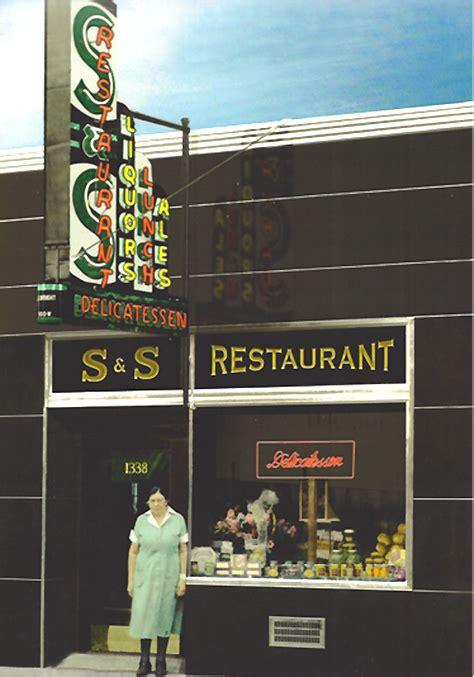 restaurant ma cuisine the s s deli and restaurant located in inman square cambridge ma