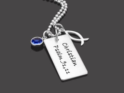 rechteck mit kreuz bedeutung kommunion konfirmation kette blessing kreuz namenskette