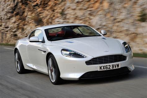 New Aston Martin Db9 Review