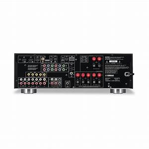 Yamaha Rx-v463 Home Theater Receiver