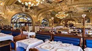 Restaurant Gare Saint Lazare : le blue restaurant gare de lyon paris after the saint ~ Carolinahurricanesstore.com Idées de Décoration