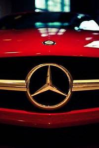 Want a Mercedes-Benz wallpaper for your phone or tablet