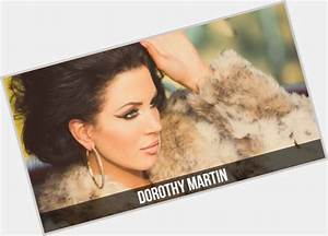 Dorothy Martin ... Dottie Martin Quotes