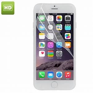 Film Iphone 6 : transparent hd film screen protector for iphone 6 alex nld ~ Teatrodelosmanantiales.com Idées de Décoration