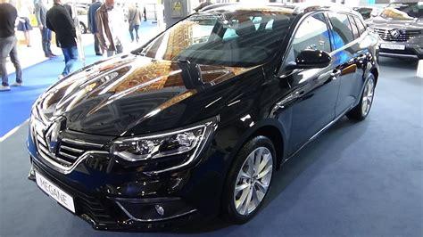 2018 Renault Megane Grandtour Intens Dci 110