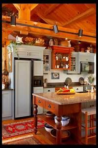 Farmhouse, Kitchen, Ideas, U0026, Pictures, Of, Country, Farmhouse