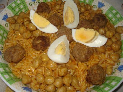 tlitli algerien cuisine algerienne bordjienne