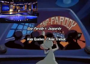Animaniacs References Guide