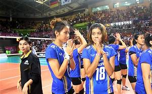 Russia v Thailand FIVB Volleyball Women's World ...