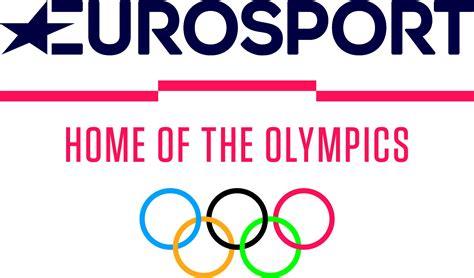 home   olympics eurosport fuehrt olympia logo ein