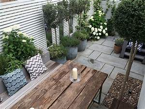 Die besten 25 terrasse gestalten ideen auf pinterest for Terrasse gestalten bilder