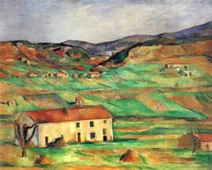 Cezanne Peintre by Gardanne 1890 Paul Cezanne Wikiart Org