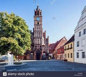 Markt De Brandenburg Havel : rathaus stockfotos rathaus bilder alamy ~ Yasmunasinghe.com Haus und Dekorationen