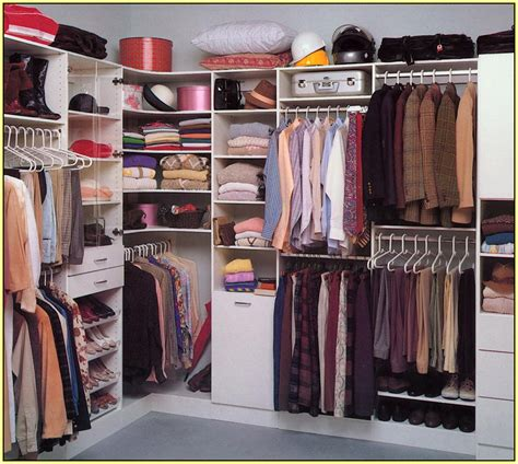 small walk in closet organizing ideas home design ideas