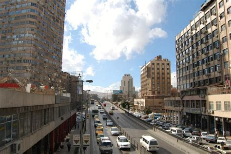 Damascus - LookLex Encyclopaedia