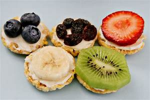 (buff mama monday) olympics inspired snack recipe - See ...