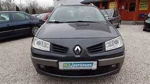 Renault Megane Grandtour 2 0 Dci