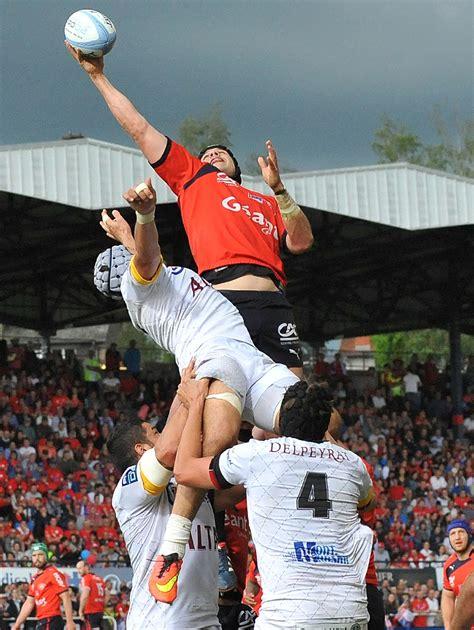 rugby bayonne aurillac l 233 lite au bout de la finale la croix
