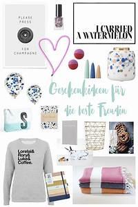 Geschenke Für Beste Freundin : geschenkideen f r die beste freundin inspiration f r weihnachtsgeschenke ~ Orissabook.com Haus und Dekorationen