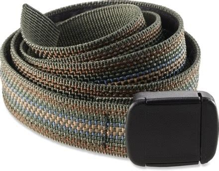 Bison Designs Tlock Money Belt At Rei