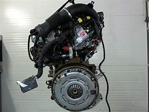 Moteur 2 0 Hdi : moteur citroen c4 picasso ii diesel ah01 2 0 hdi 150 cv ~ Medecine-chirurgie-esthetiques.com Avis de Voitures