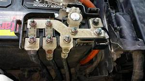 Alternator Wiring Help 2009 V6 Lx Borrego 130kmiles