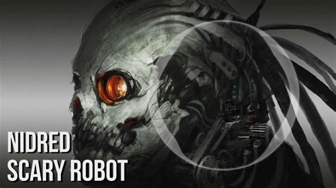 Scary Robot (non Copyrighted Halloween Music