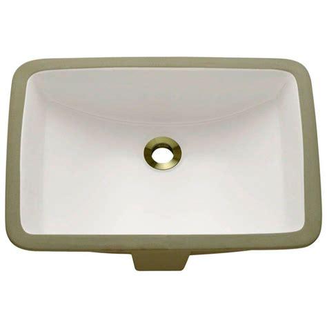 home depot bathroom sink installation polaris sinks undermount porcelain bathroom sink in bisque