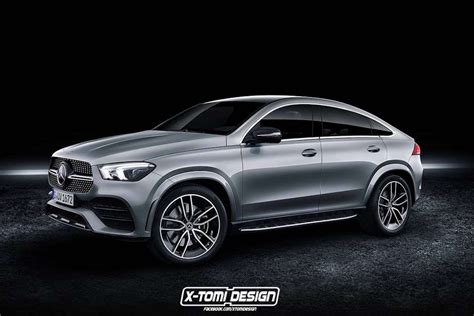 Future Mercedes Gle the future mercedes gle coupe embraces familiar styling