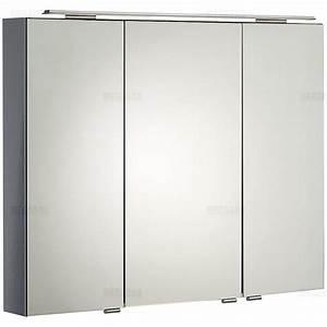 Spiegelschrank 100 Cm Led : architekt 100 led spiegelschrank 100 cm megabad ~ Bigdaddyawards.com Haus und Dekorationen