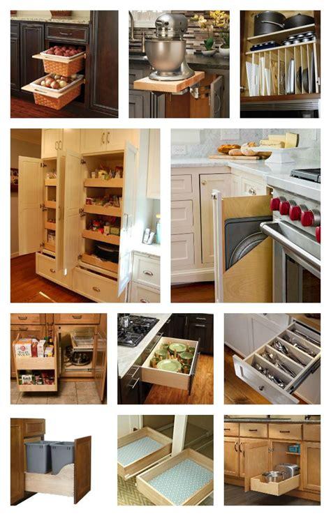 Kitchen Cabinet Organization Ideas  Newlywoodwards