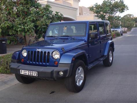 jeep dubai jeep wrangler dubai cars pictures