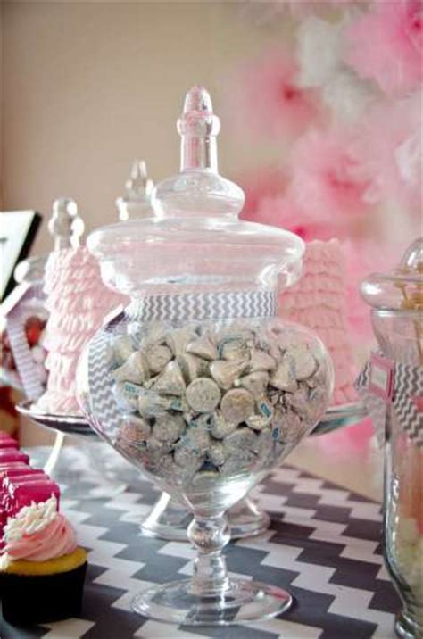sweet pink winter onederland birthday party ideas themes