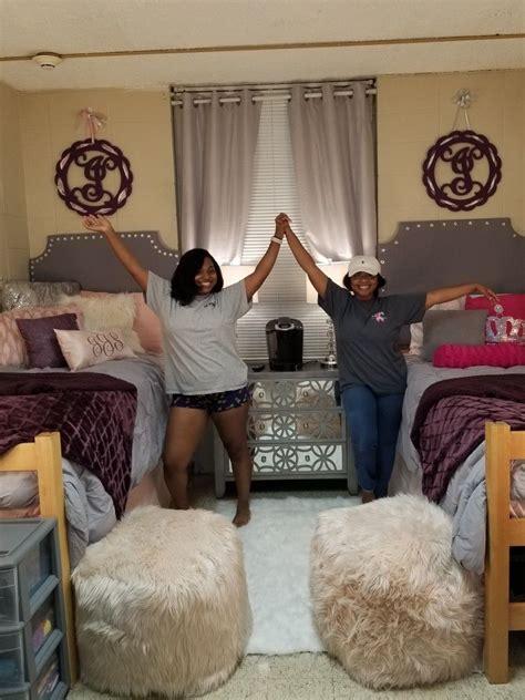 dorm makeover usm wilbur hall  teenage girls rooms