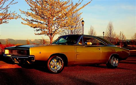 Dodge Charger R T, Car Wallpapers Hd / Desktop And Mobile