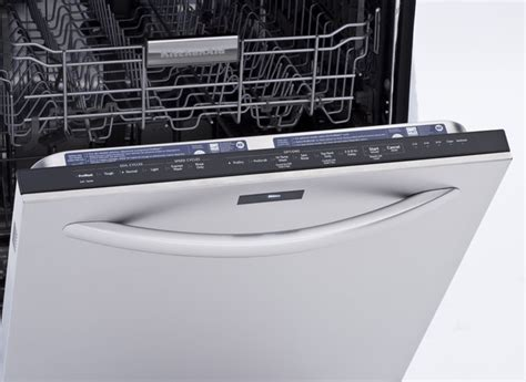 Kitchenaid Rated Top Dishwasher By Consumer Reports